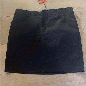 Ladies medium skorts NWT